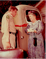 TVSCT25D ANDY with Aunt Bee at truck