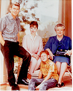 TVSCT25F ANDY with Helen, Aunt Bee and Opie