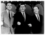 T25L ANDY GRIFFITH pic ANDY, BARNER & GOMER SINGIN
