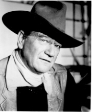 CLICK FOR JOHN WAYNE PHOTOS