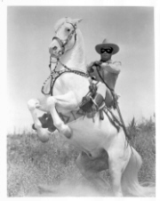 CLICK FOR THE LONE RANGER PHOTOS