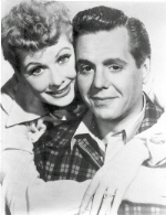CLICK FOR I LOVE LUCY PHOTOS