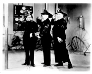 THREE STOOGES - 376M - Fire Station